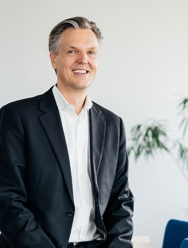 Wind Energy is our Passion: Tobias Bröning, Head of Sales SkySails Power.